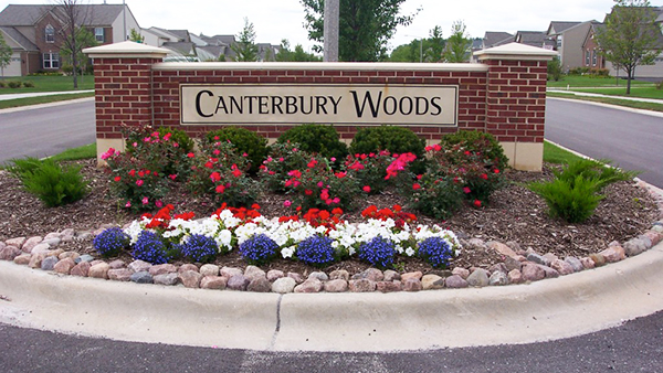 Commercial Landscaping Southern Maryland