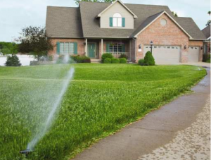 lawn care in southern maryland