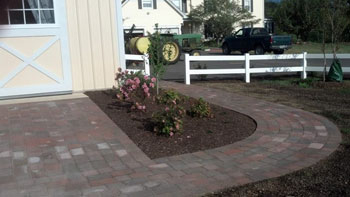Dunkirk landscaping