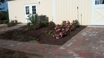 Owings landscaping